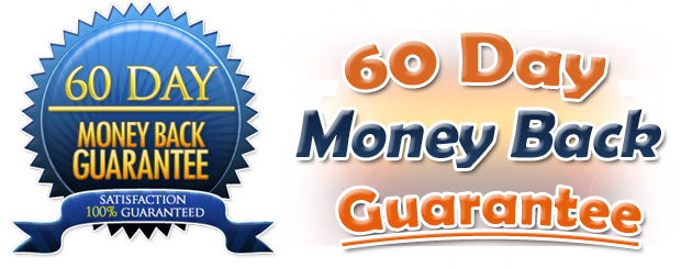 LHPH 60days money back guarantee
