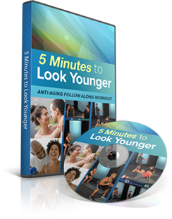 Free Follow-Along Anti-Aging Exercise DVD